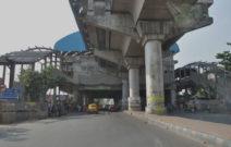 The transformation of Joka through Metro and real estate
