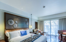 Host your guests comfortably at Gems City's guest rooms
