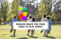 Gems City Offers the Best Child-friendly Community Living in South Kolkata
