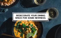 Dining Room Ideas for Optimal Living   Gems City