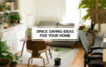 Space Saver Furniture Ideas for Your Home